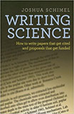 Writing Science by Joshua Schimel
