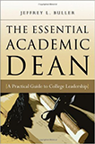 The Essential Academic Dean
