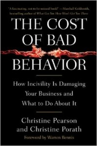 TheCostofBadBehavior