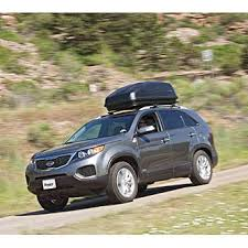 car top carrier sears